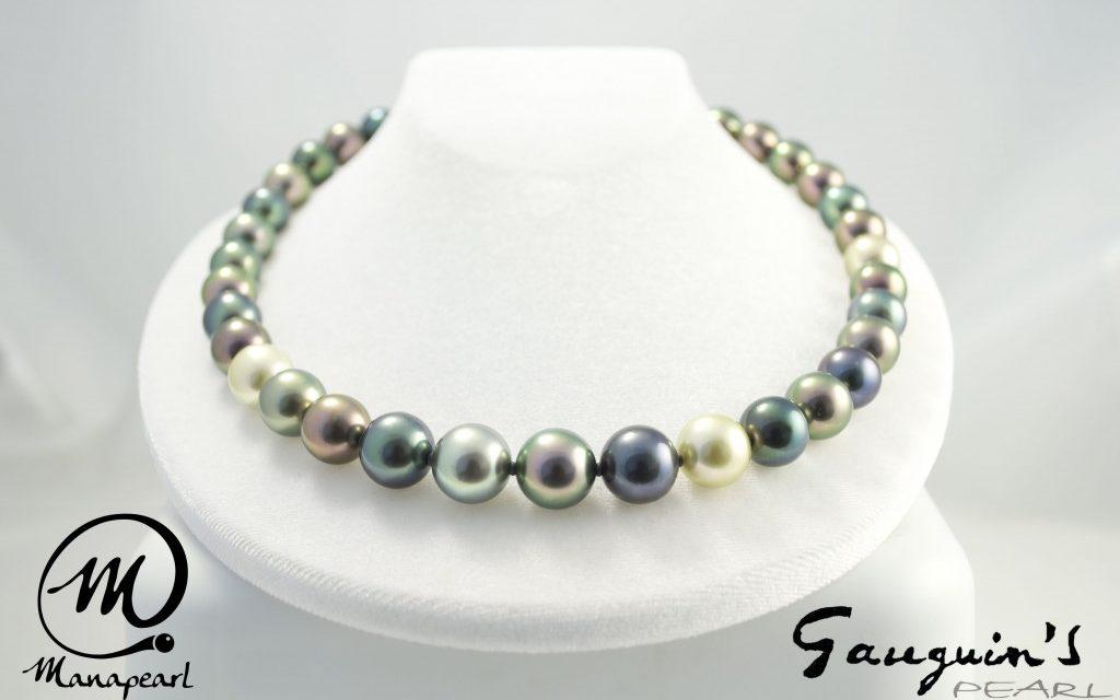 Les bijoux de Tahiti