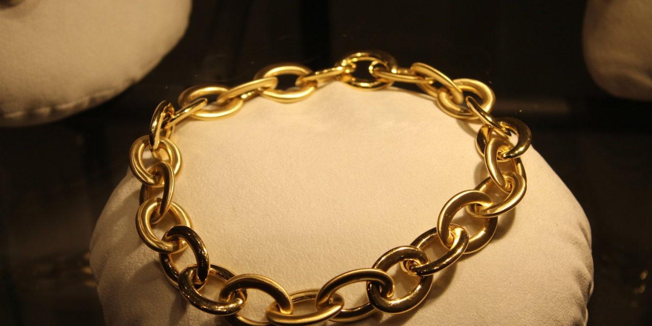 Les bijoux d'antan forment les plus beaux cadeaux