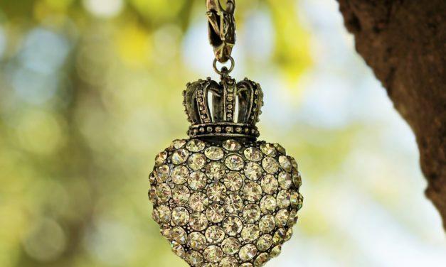 Le rachat de bijoux anciens d'occasion